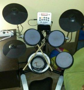 ROLAND HD-3 барабаны