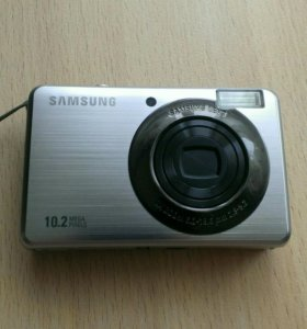 Фотоаппарат Samsung PL50