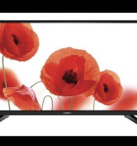 TELEFUNKEN Телевизор 81 см диагональ (новый)