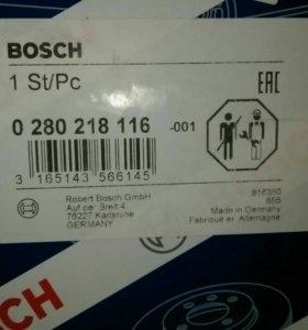 ДМРВ Bosch 280 218 116