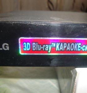 DVD 3D Blu-ray