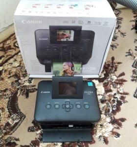 Фото принтер Canon cp800