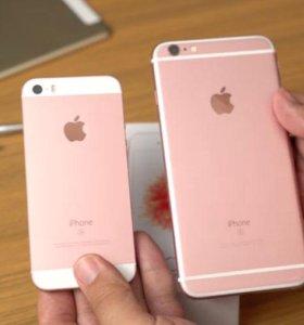Оригинальный iPhone 6s/6s Plus/7/7 Plus
