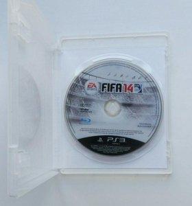 FIFA 14 для Sony playstation 3