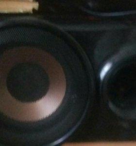 музыкальный центр jvc dx-j21