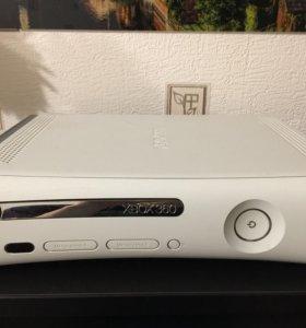 Xbox 360 lt 3.0 +54 игры