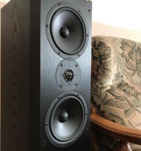 Продам акустическую пару MB Quart QL-S 830