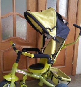 Велосипед Bertoni Trike