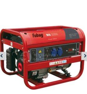 Бензогенератор FB 2200 fubag
