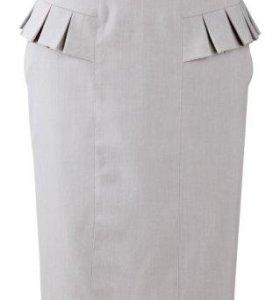 Новая юбка BonPrix