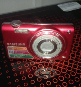 Фотоаппарат samsung st 65