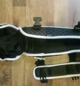 Защита голени и колена +защита локтя