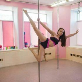 Комплект pole dance