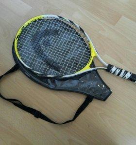 Ракетка для большого тенниса Head Extreme Junior