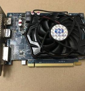 Видеокарта Radeon hd 6670