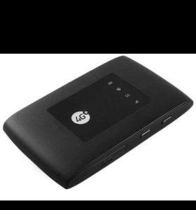 4G WIFI роутер zte mf920, mr150-5