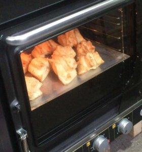 Итальянский печь Gierre Brio multifunctional