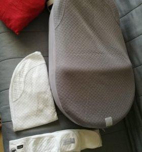 Кокон Red castle cocoonababy+2простыни+одеяло