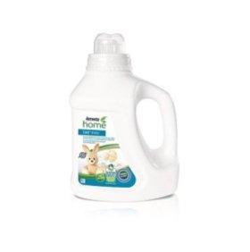 Жидкое средство для стирки детского белья 0+, 1л