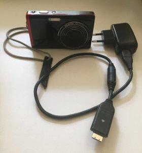 Фотоаппарат Samsung st-500