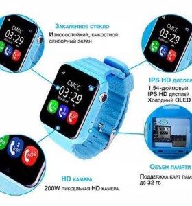 Умные GPS-часы Smart Watch X10 c 3G-камерой