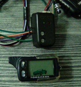 Таманаwk TZ-9010