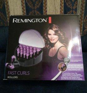 Электро бигуди Remington