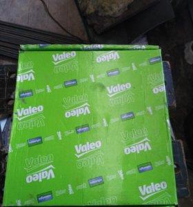 Комплект сцепления Valeo для Subaru