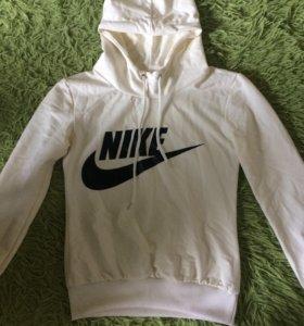 Толстовка Nike
