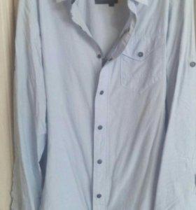 Рубашка G-STAR RAW р48