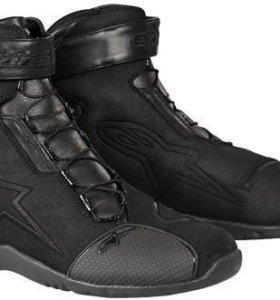 Ботинки Alpinestars Mille Riding Short Boots