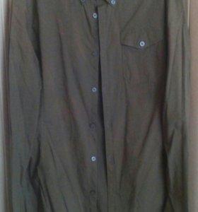 Рубашка Calvin Klein Jeans р.48-50