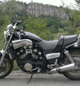Продам Yamaha Vmax объем 1200, 1990 г.в