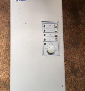 Электрокотел ЭВАН 5.1 кВт