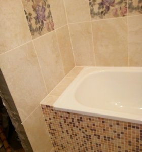 Хороший ремонт ванных комнат и туалетов