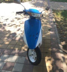 Honda Doi AF34