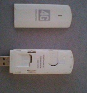 Модем Мегофон 4G