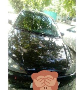 Ford Fokus 1