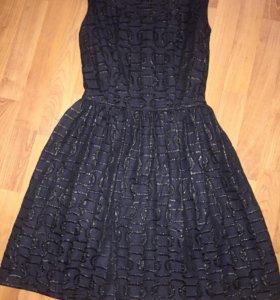 Платье от Даши Гаузер