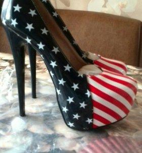 Супер туфли (новые)