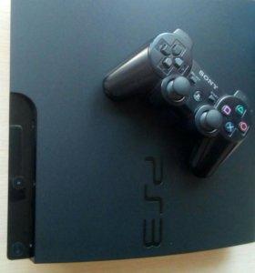 Продаю PS3 Slim