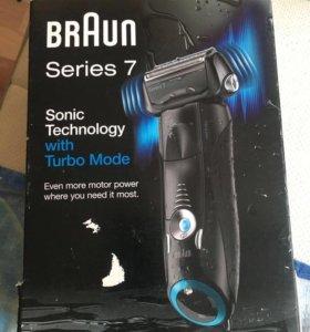 Braun 740s-7