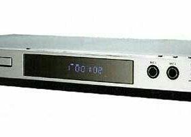 Samsung k110. DVD+караоке