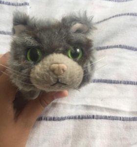 Игрушка котенок