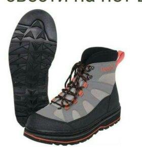 Ботинки забродные Norfin 41 р-р - 91243 новые