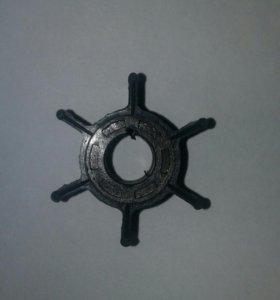 Крыльчатка помпы Tohatsu 9.8 арт. 3B2-65021