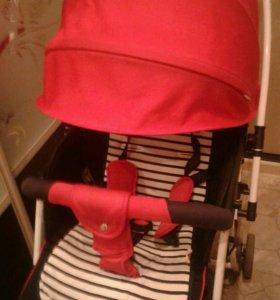 Легкая коляска Beimens
