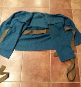Куртка для занятий самбо