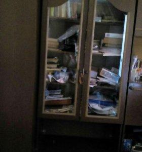 Шкафы от стенки можно отдельно !