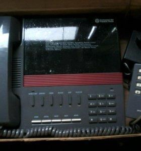 Телефон с записью разговоров, ралитетный